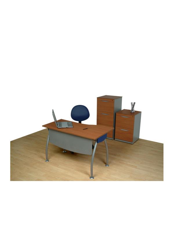 GKR-740 Escritorio Secretarial